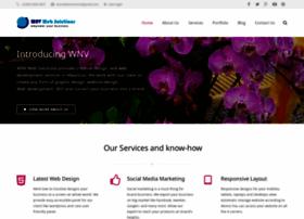 wnv-solutions.com