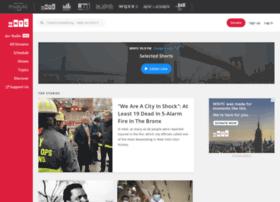 wnyc.com