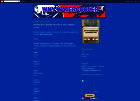 wnywatercooler.blogspot.dk