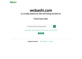 wobashi.com