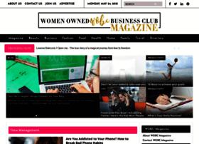 wobcmagazine.com