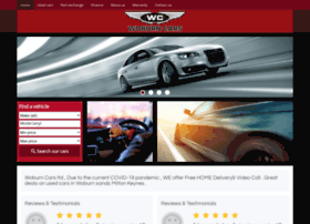woburncars.co.uk