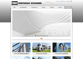wochner.de
