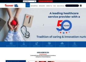 wockhardthospitals.com