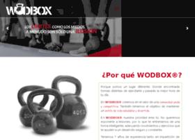 wodbox.com