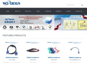 wodexun.com