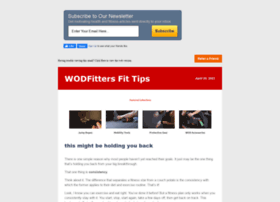 wodfitters.fitproconnect.com