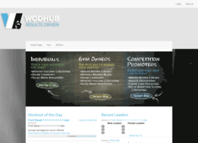 wodhub.com
