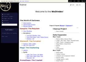 wodindex.wikispaces.com
