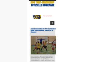 woelfe-handball.de