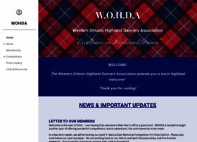 wohda.com