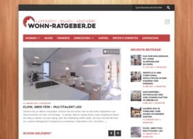 wohn-ratgeber.de