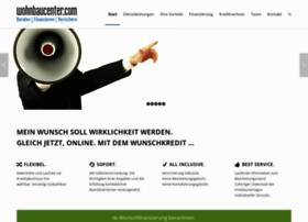 wohnbaucenter.com