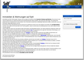 wohnen-sylt.de