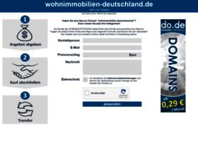 wohnimmobilien-deutschland.de