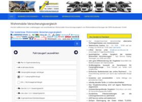 wohnmobile-versicherungsvergleich.de