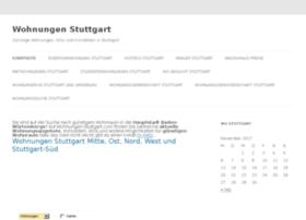 wohnungen-stuttgart.com