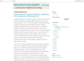 wojciechszczesny61.blogspot.com