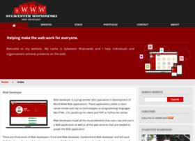 wojnowski.net.pl