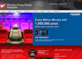 wokeehong.net