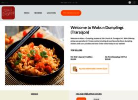 woksndumpling.com.au