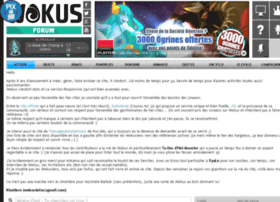 wokus.fr