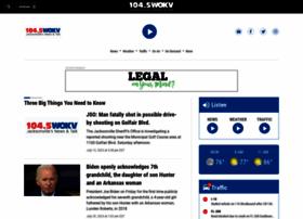 wokv.com