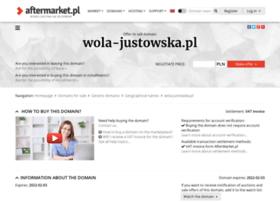 wola-justowska.pl