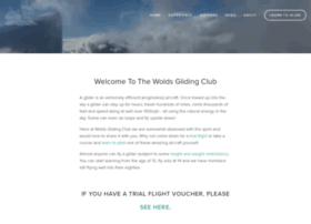 wolds-gliding.org