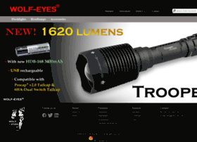 wolf-eyes.com