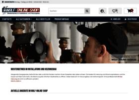 wolf-online-shop.de