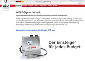 wolf-signiertechnik.de