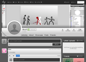 wolf.hyunsdojo.com