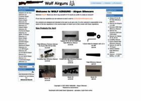 wolfairguns.com