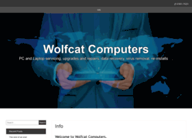 wolfcat.co.uk