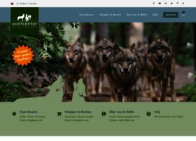 wolfcenter.de
