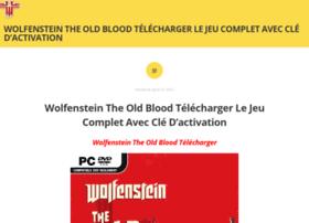 wolfensteintheoldbloodtelecharger.wordpress.com