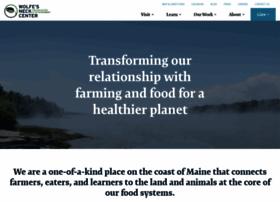 wolfesneckfarm.org