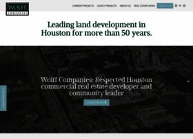 wolffcompanies.com