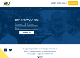 wolfforpa.com