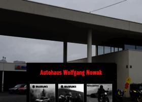 wolfgang-nowak.de