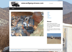 wolfgang-strauss.com