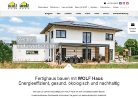 wolfhaus.at