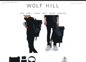 wolfhillbrand.com