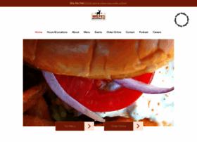 wolfiesgrill.com