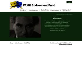 wolfitendowmentfund.org.uk