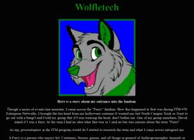 wolfletech.com
