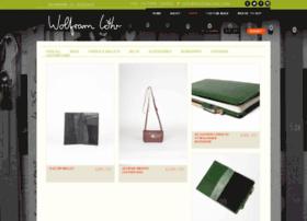 wolframlohr.bigcartel.com