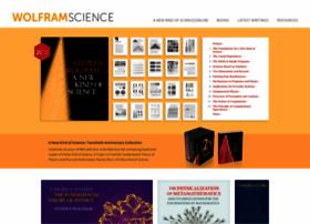 wolframscience.com