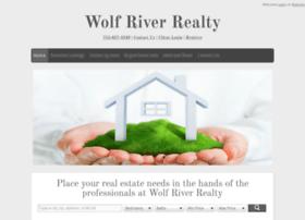 wolfriverrealty.com